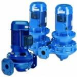 Pompa Centrifuga per Riscaldamento Lowara FC – FCT