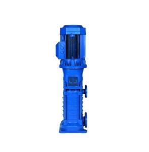 Pompa Centrifuga Multistadio Lowara TDB – TDV
