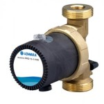 Ecocirc PRO Circolatori ad alta efficienza per acqua calda sanitaria