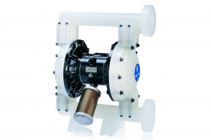 Pompa pneumatica a doppia membrana Husky 1590 in plastica