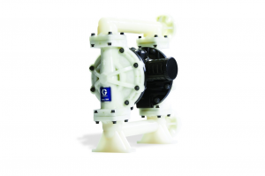 Pompa pneumatica a doppia membrana Husky 1050 in plastica