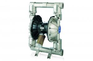Pompa pneumatica a doppia membrana Husky 2150 in metallo