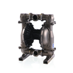 Pompa pneumatica a doppia membrana Husky 3300 in metallo