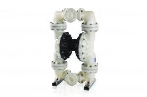 Pompa pneumatica a doppia membrana Husky 3300 in plastica