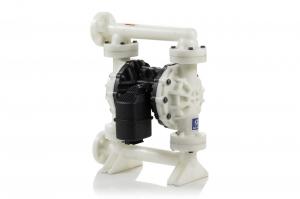 Pompa pneumatica a doppia membrana Husky 15120 in plastica