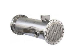 Scambiatori di calore a fascio tubiero