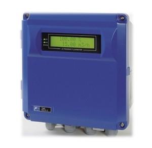 TIME DELTA-C Misuratore di portata a principio ultrasonico fisso