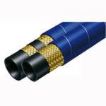 Tubi per alta pressione ed alte temperature