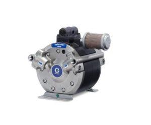 Endura-Flo 4D350 - Pompe a membrana ad alta pressione