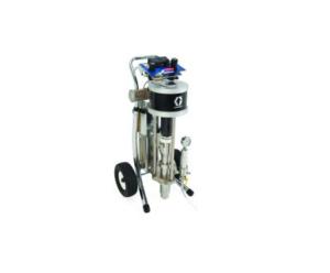 Merkur - Pompe a pistone con soffietto
