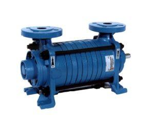 TBH - Pompe centrifughe multistadio autoadescanti  Fortek