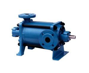 TMA - Pompe centrifughe multistadio a girante chiusa