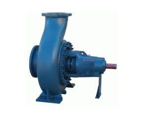TCN - Pompe centrifughe monostadio con girante chiusa