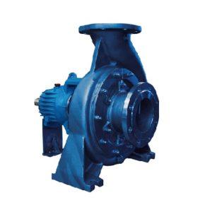 TCS - Pompe centrifughe monostadio con girante aperta