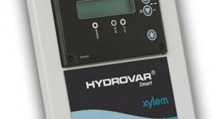 HV 3.30 – 3.45 Hydrovar Dispositivo di controllo per pompe montato a parete