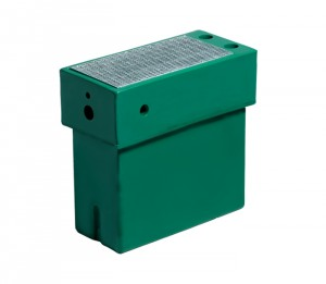 MINIBOX Stazioni di sollevamento prefabbricate per acque chiare