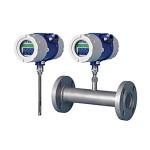 Misuratori di portata massica a dispersione termica - Serie Master-Touch MP - MPNH