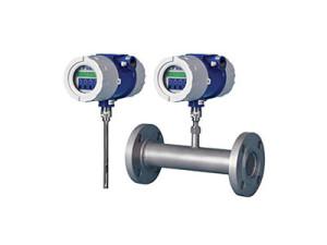 Misuratori di portata massica a dispersione termica - Serie 9000MP Multipoint System