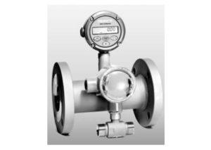 Misuratori di portata a turbina Trimec Serie Turbopulse
