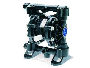 Pompa pneumatica a doppia membrana Husky 515 in plastica