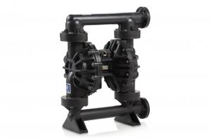 Pompa pneumatica a doppia membrana Husky 2150/2200 in plastica
