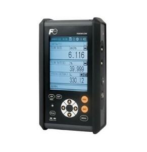 PORTAFLOW-C Misuratore di portata a principio ultrasonico portatile