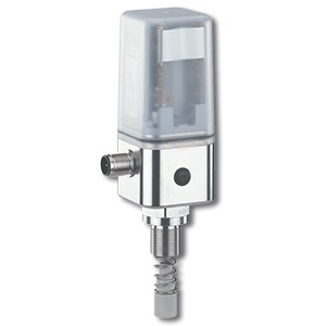 Posizionatore elettropneumatico digitale GEMÜ 1434 µPos