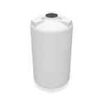 Contenitori cilindrici verticali per lo stoccaggio di prodotti chimici