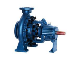 TCH - pompe centrifughe monostadio