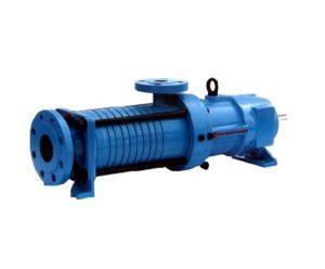 TBAK - Pompe centrifughe autoadescanti a trascinamento magnetico