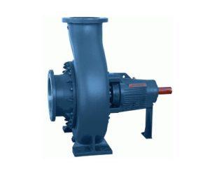 TCH gr. 5 - Pompe centrifughe monostadio con girante chiusa